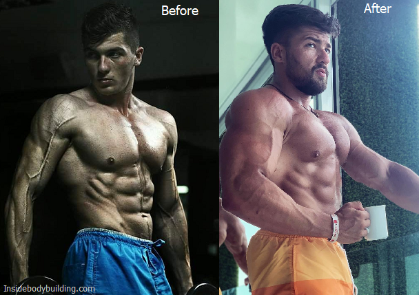 anadrol before after