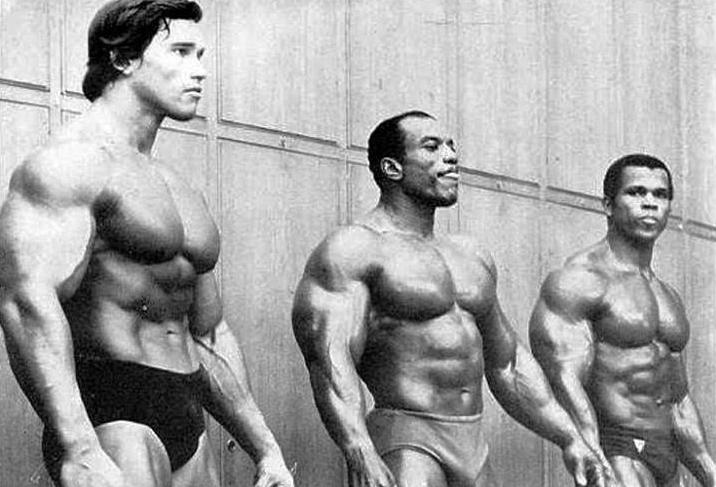 bodybuilding golden era