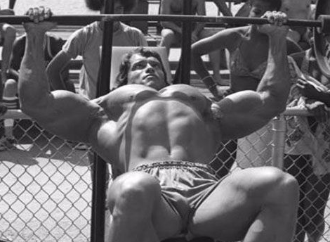 steroids for strength